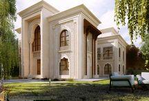 arabishe villas