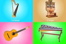 Musique loto sonore