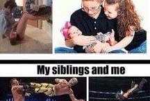 Sibling-hood