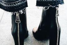 Botlar-Çizmeler