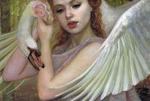 Annie Stegg Art