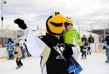 Fan Scrapbook / by Pittsburgh Penguins