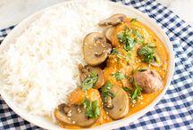 Stews & Curries Vegans Eat / Taste-tested, family-approved vegan meals