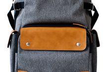 Camera bagpacks