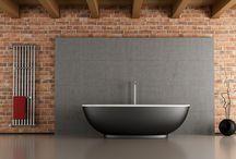 Banyo Tasarım / Yorgunluğunuzu unutturacak alternatifler