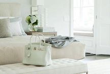 Bedrooms / by Gia Kolsky