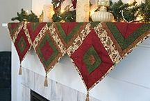 Vánoční šití