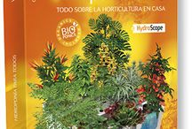 Hidroponía para todos / Esta biblia de la jardinería hidropónica, profusamente ilustrada, aumentará tus cosechas en interior a niveles que nunca pensaste posibles.