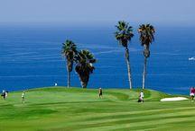 Balcón al Golf / Balcony to Golf