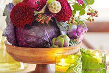 flowers and arrangements