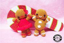 CRO - Gingerbread