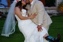 The One's Wedding Spotlights