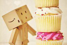 Danbo / Sweet kartoniki