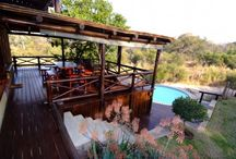 Three Cities Indlovu River Lodge - Limpopo Province / by Three Cities Exceptional Hotels