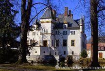 Wojcieszów Dolny - Pałac