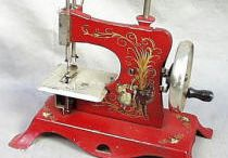 Sewing ♥