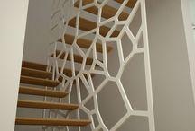 Deco escalier