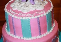 Pony themed birthday / by Allison Tillman-Young