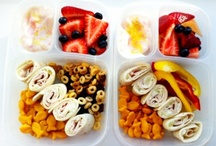 Food - Lunch Ideas