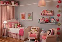 quarto de bebê ♡
