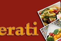 Cookerati.com / by Cookerati