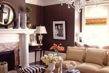 living room / by Shayna Bradley