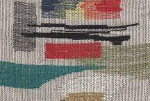 Weaving Techniques & Structures