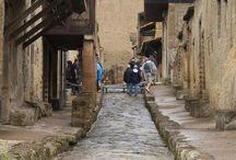 Antike Orte
