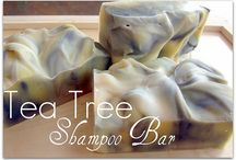 Homemade soaps / by Valerie Chase