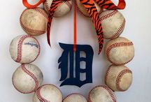 tigers baby! / by Valarie Mahoney