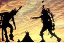AMERICA INDIANS