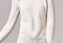Sieciówki - Swetry, Bluzy