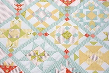 Quilts and more quilts / by Pano Pra Mangas
