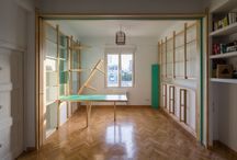 interior I tiny house