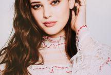 Katherine Langford ♡
