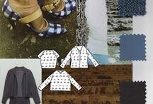 FASHION - SANDWICH 2000-2002 / Senior designer women's fashion Knitwear