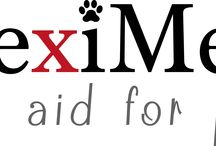 FlexiMed Training pets / Our new service - Pet First Aid!