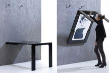 Muebles y Diseño / by Sebastian Lemus