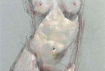 Art refs, nude