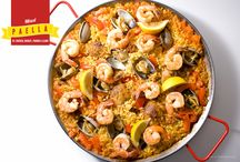 Perfect Paella / by Keesia Wirt