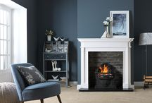 Fireplaces / The Penman Collection is built on over 65 years of experience in the fireplace industry creating high quality stylish and functional products. Beautiful natural stone, thousands of years in creation, sourced from our quarries across the globe.  The collection brings together a variety of beautiful mantels & hearths available in a variety of premium materials, lovingly hand crafted using traditional methods ensuring years of enjoyment from your fireplace.