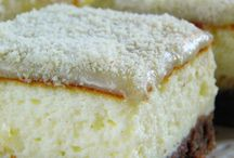 przepisy-ciasta, ciasteczka