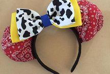 Disney oren