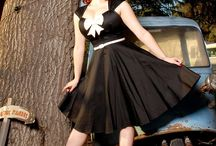 Pin up Style! <3