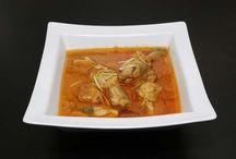Korma chicken recipe
