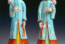 Chinese XVIII