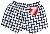 Alimrose Bloomers & Nappy Covers
