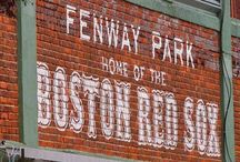 Boston Red Sox / My favorite team in the world!!