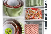 Other sewing ideas / by Hip to be a Square Quilting