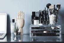 Make-up Kast